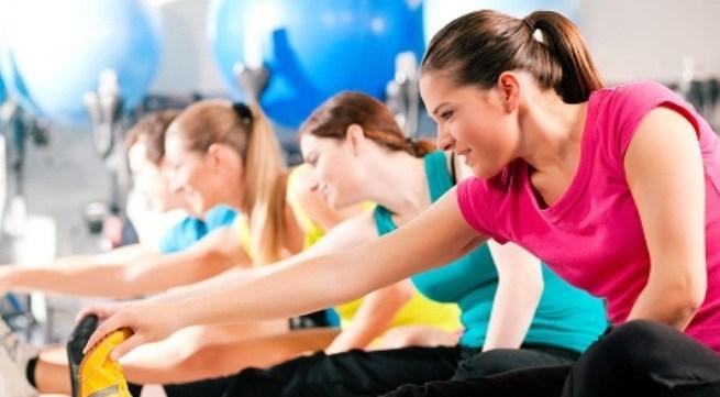 Hiệu quả của việc bắt đầu tập thể dục