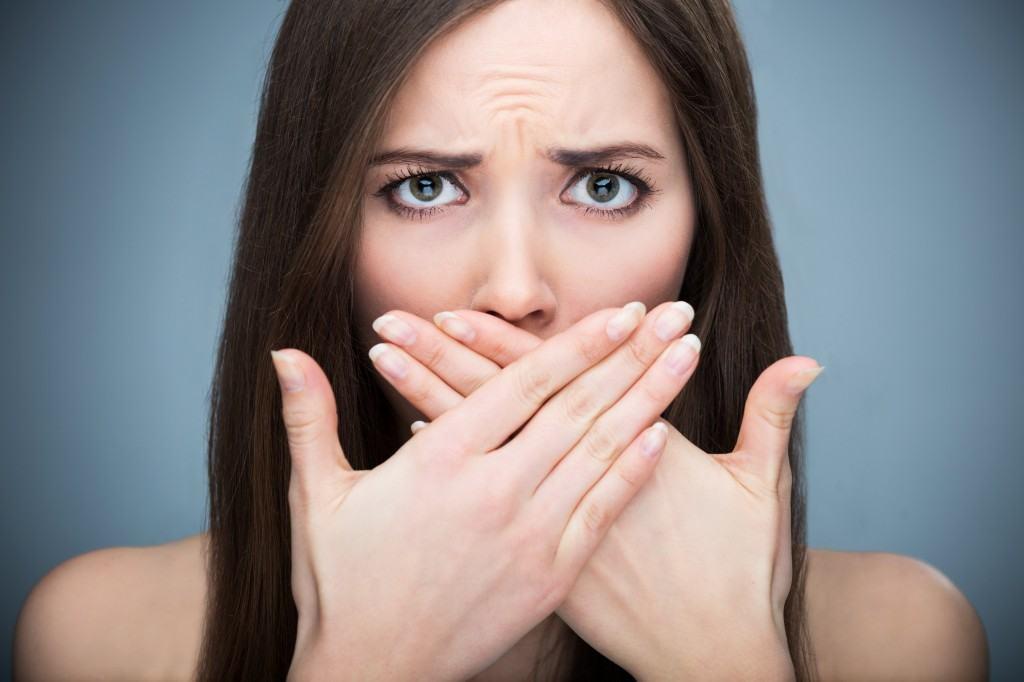Phương thuốc thơm miệng từ cung đình trị chứng hôi miệng