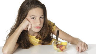 Rối loạn ăn uống ở trẻ – nguyên nhân, hướng xử lý