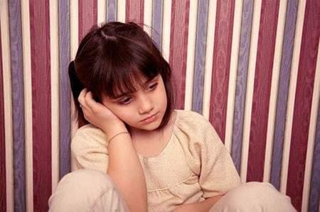 rối loạn lo âu ảnh hưởng cả ở trẻ em và người lớn