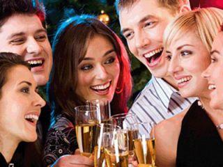 Tác hại của uống nhiều rượu bia đối với sức khỏe