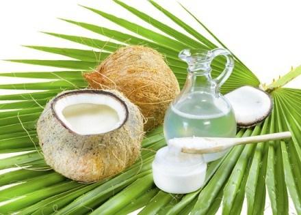Tác dụng chữa bệnh của Quả Dừa rất hay ít người biết