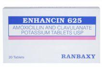 Enhancin – kháng sinh