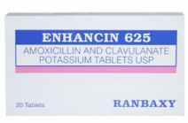 Thuốc Kháng sinh Enhancin