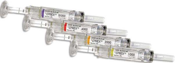 thuốc Eprex