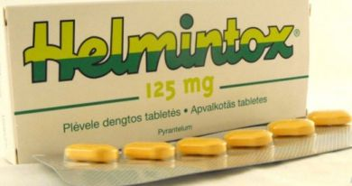 Helmintox