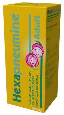 Hexapneumine