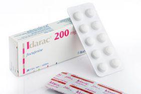 Thuốc Idarac