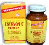 Thuốc Enervon-C