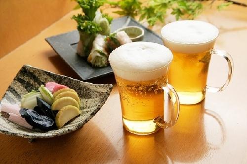 Người viêm dạ dày uống bia có lợi cho sức khỏe?