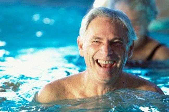 Lợi ích của bơi lội và những chú ý khi bơi