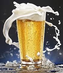 Bọt bia