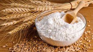 Bột lúa mì chữa trẻ ăn không tiêu, đi ngoài