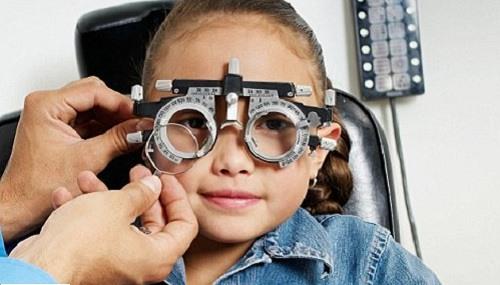 Cận thị ở trẻ em – biểu hiện, phòng tránh và điều trị