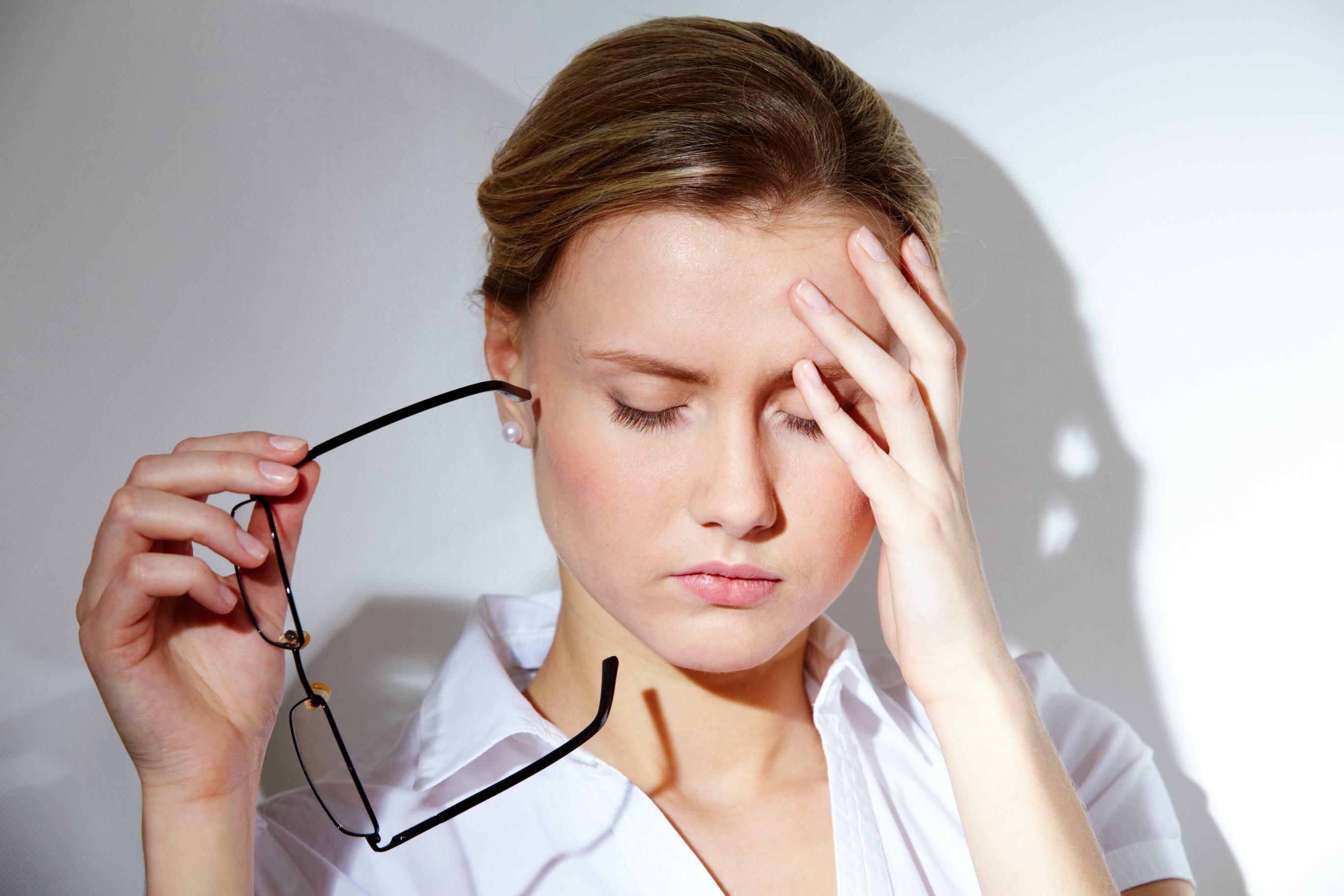 Cảm thấy Mệt mỏi thường xuyên – Triệu chứng bệnh gì, phải làm sao