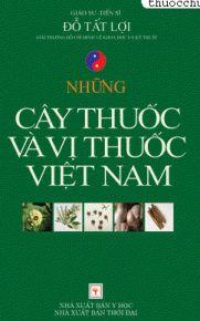 Sách những cây thuốc và vị thuốc Việt Nam download ebook dạng pdf