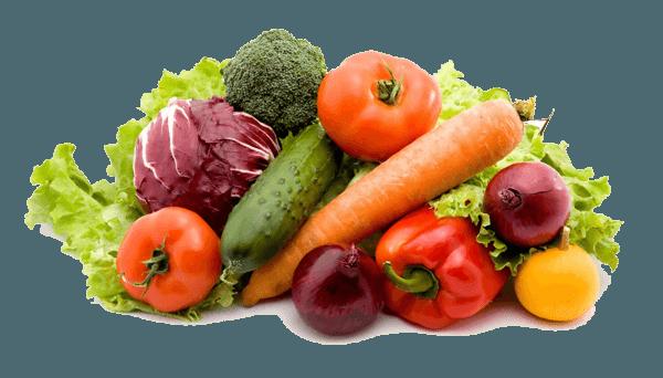 Trong thực phẩm càng nhiều chất xơ sợi thực phẩm càng tốt