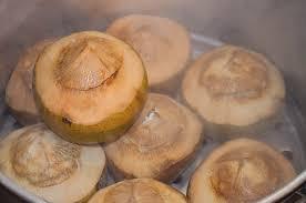 Cơm trái dừa