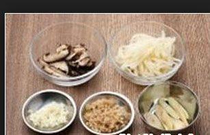 Cách làm cơm gà tay cầm thơm ngon