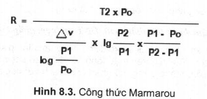 Công thức Mamarou