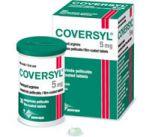 Thuốc Coversyl (Perindopril) – Hạ áp ức chế men chuyển