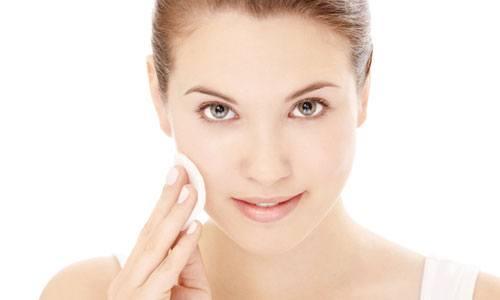 Cách chăm sóc để có da mặt khỏe đẹp