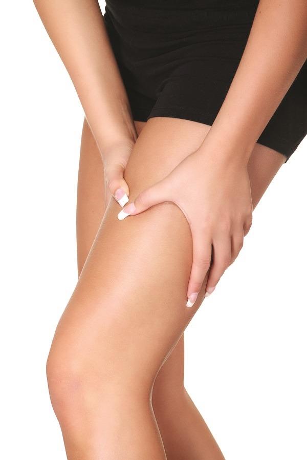 Sai lầm: Sau khi bị ngã chấn thương cần chườm nóng ngay