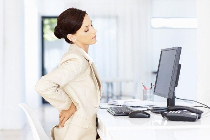 Đau thắt lưng – Triệu chứng bệnh gì, phải làm sao