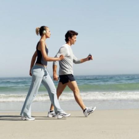 Thể dục thể thao, du lịch ngoài trời cho sức khỏe và sắc đẹp