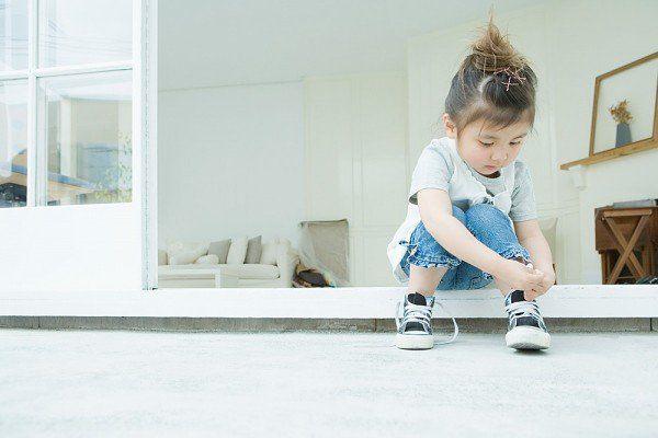 Bé từ 2 tuổi rưỡi đến 3 tuổi: đặc điểm và tâm lý trẻ