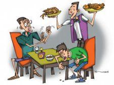 dị ứng thức ăn