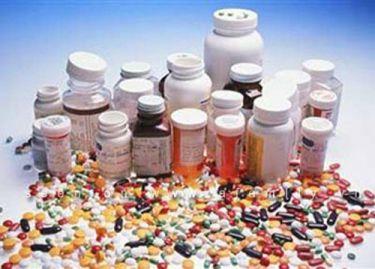 Cách chữa dị ứng thuốc