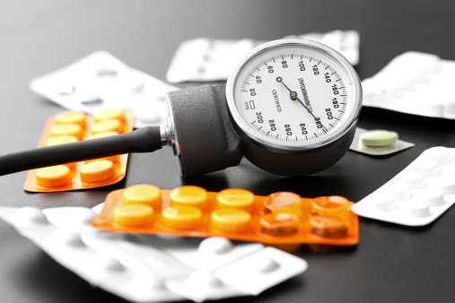 Cần lưu ý những gì khi điều trị tăng huyết áp ?