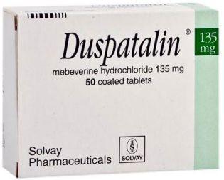 Thuốc duspatalin