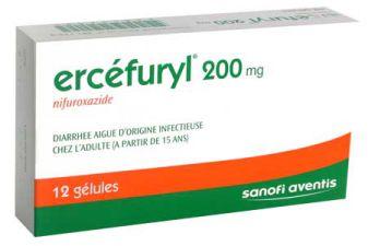 thuốc ercefuryl