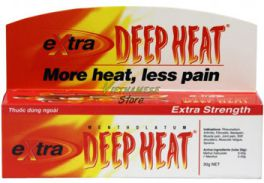 Thuốc Extra Deep Heat