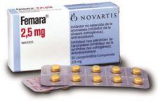 Thuốc femara
