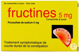 Thuốc fructines