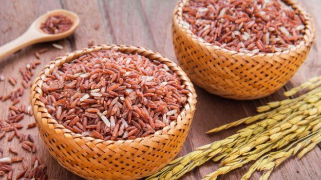Gạo lứt tác dụng tốt cho các bệnh đường ruột