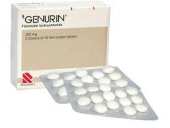 Thuốc genurin