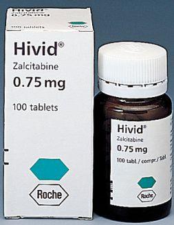 Thuốc hivid