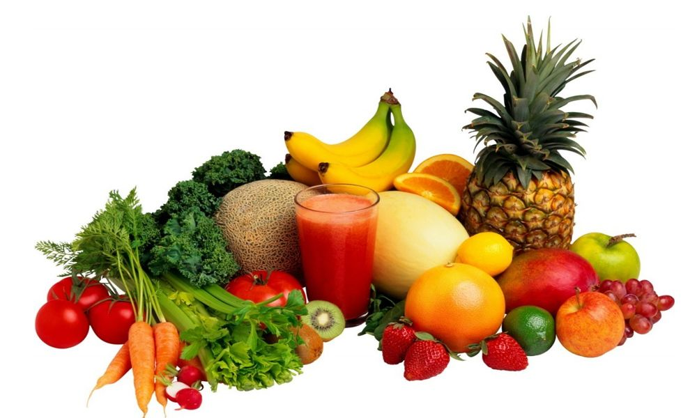 Ăn càng nhiều trái cây càng tốt