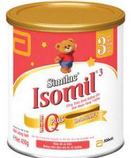 Isomil – Sữa bột dinh dưỡng: hộp 400 g, 1000 g