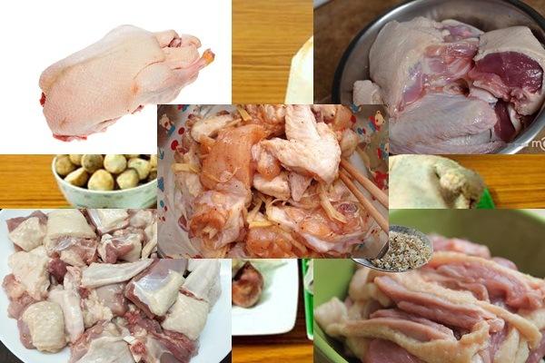 Cách làm lẩu vịt thơm ngon tại nhà