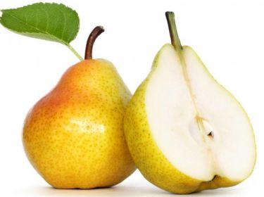 Quả lê có tác dụng thanh nhiệt, nhuận táo