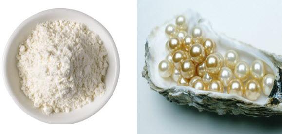 Ngọc trai (Chân châu) – vị thuốc tác dụng làm đẹp da ít người biết