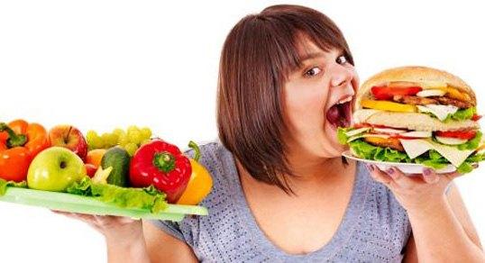Nguyên tắc dinh dưỡng dành cho người bệnh béo phì
