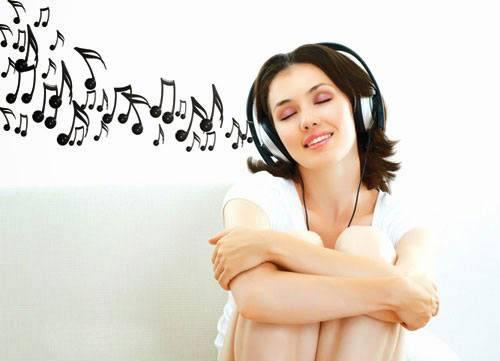 Âm nhạc có tác dụng tích cực với sức khoẻ con người
