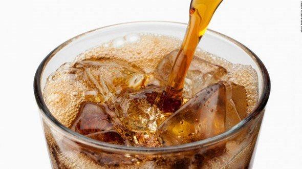 Nước giải khát cocacola
