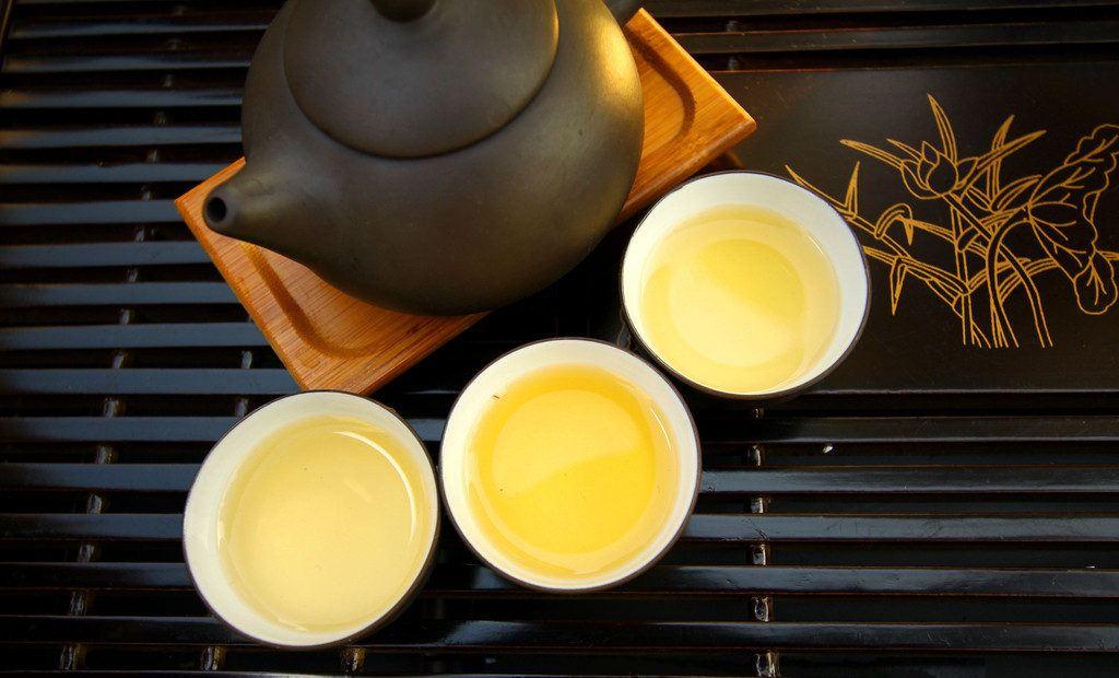 Lịch sử và sự phát triển của trà thuốc